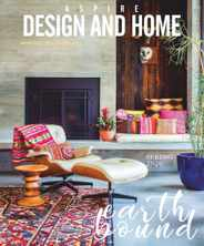 Aspire Design & Home Magazine Subscription
