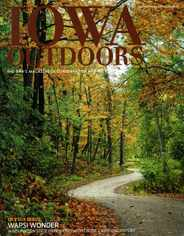 Iowa Outdoors Magazine Subscription