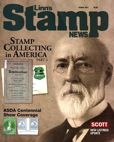 Linn's Stamp News