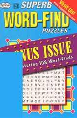 Superb Word Find Bonus Magazine Subscription