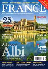 France Magazine Subscription