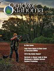Outdoor Oklahoma Magazine Subscription
