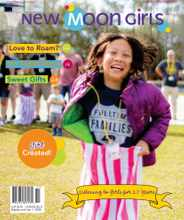 New Moon Girls Magazine Subscription