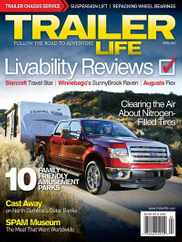 Trailer Life Magazine Subscription