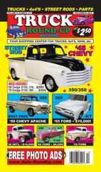 Truck Roundup Magazine Subscription