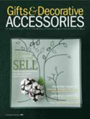 Gifts & Decorative Accessories Magazine Subscription