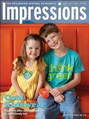 Impressions Magazine Subscription