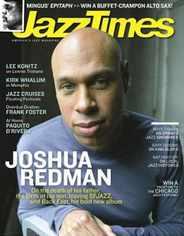 Jazz Times Magazine Subscription