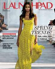 Beauty Launchpad Magazine Subscription