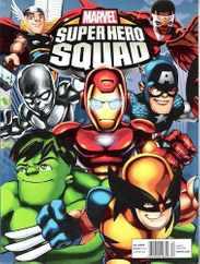 Marvel Super Hero Squad Magazine Subscription