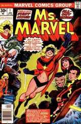 Ms Marvel Magazine Subscription