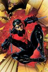 Nightwing Magazine Subscription