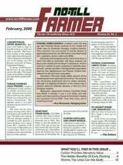 No Till Farmer Magazine Subscription