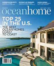Ocean Home Magazine Subscription