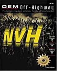 OEM Off Highway Magazine Subscription