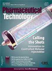 Pharmaceutical Technology Magazine Subscription