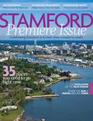 Stamford Magazine Subscription