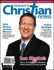 Today's Christian Living Magazine Subscription