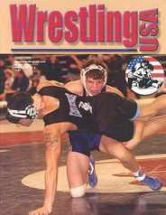 Wrestling U.S.A. Magazine Subscription