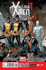 All New X-Men Magazine Subscription