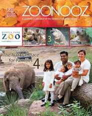 Zoonooz Magazine Subscription