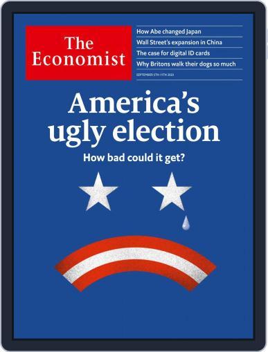 The Economist Magazine - Digital Subscription Discounts ...