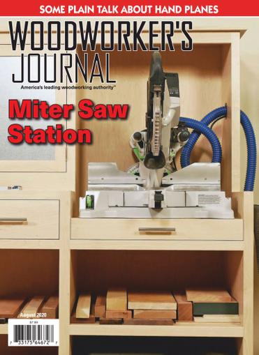 Woodworker's Journal Magazine Subscription Discount ...