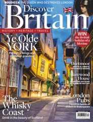 Discover Britain Magazine Subscription