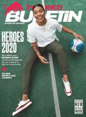 The Red Bulletin Magazine Subscription December 1st, 2020 Issue