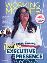 Working Mother Magazine Subscription June 1st, 2020 Issue