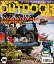 American Survival Guide Magazine Subscription September 1st, 2021 Issue