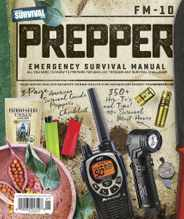American Survival Guide Magazine Subscription May 1st, 2021 Issue