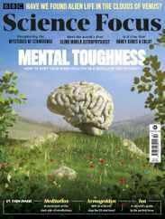 BBC Focus Magazine Subscription October 1st, 2020 Issue