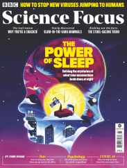 BBC Focus Magazine Subscription May 1st, 2021 Issue