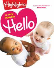 Highlights Hello Magazine Subscription March 1st, 2021 Issue
