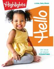 Highlights Hello Magazine Subscription May 1st, 2021 Issue