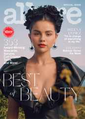 Allure Magazine Subscription October 1st, 2020 Issue