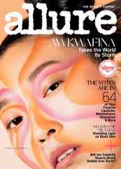 Allure Magazine Subscription June 1st, 2021 Issue