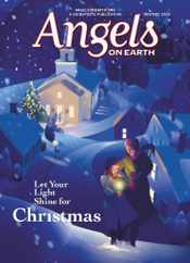 Angels on Earth Magazine Subscription November 1st, 2020 Issue
