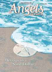 Angels on Earth Magazine Subscription July 1st, 2021 Issue