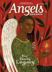Angels on Earth Magazine Subscription May 1st, 2021 Issue