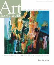 Art & Antiques Magazine Subscription December 1st, 2019 Issue