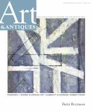 Art & Antiques Magazine Subscription December 1st, 2020 Issue