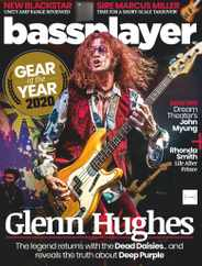 Bass Player Magazine Subscription January 1st, 2021 Issue