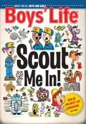 Boys' Life Magazine Subscription July 14th, 2020 Issue