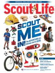 Boys' Life Magazine Subscription January 1st, 2021 Issue