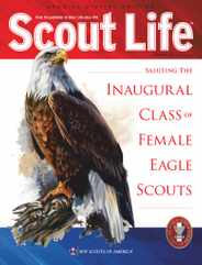 Boys' Life Magazine Subscription February 1st, 2021 Issue