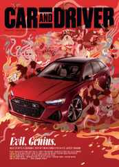 Car and Driver Magazine Subscription December 1st, 2020 Issue