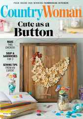 Country Woman Magazine Subscription February 1st, 2021 Issue