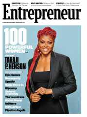Entrepreneur Magazine Subscription October 1st, 2020 Issue